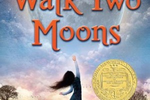 Walk Two Moons by Sharon Creech – auburn public library