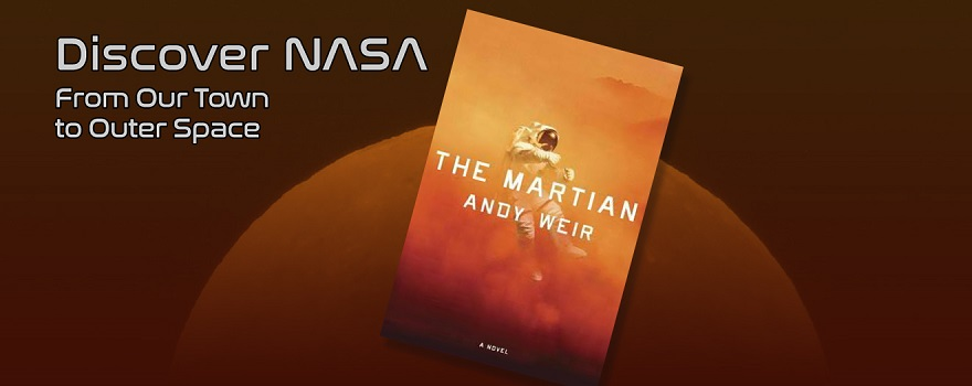 the western ideology of colonization of the unknown frontier in the martian a novel by andy weir Winner-the martian by andy weir weir's book was exactly what i hoped it would be it is as if scalzi did something a bit more contemporary along with trying to keep as close to hard science as possible.