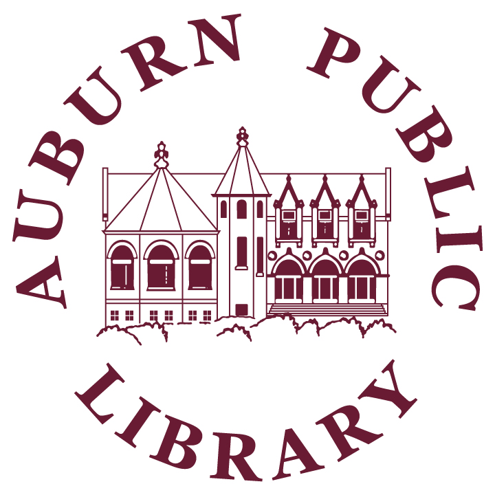 Link to Auburn Public Library Home Page