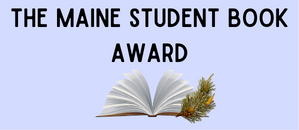Maine Student Book Award Nominees